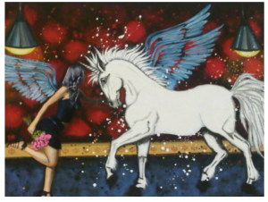 The Lady and Unicorn