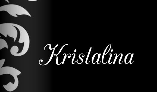Kristalina